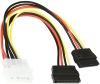 кабели SATA и питания для HDD, FDD, и т.п.