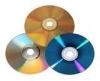 Диски CD, DVD, BD, дискеты