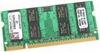 Память SO-DIMM DDRII 2048 Mb (pc-6400) 800MHz Kingston (KVR800D2S6,2G)