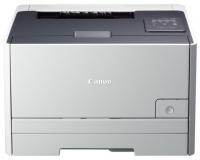 Принтер Лазерный цветной Canon i-Sensys Colour LBP7110Cw (6293B003)