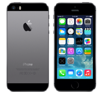 Смартфон Apple iPhone 5s 16Gb Space/Gray