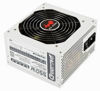 Блок питания Inwin (Powerman) 550W [6107725] (ATX2.03, 20+4pin, PFC, 12cm Fan, Low noise, 240/120V, 50 ~ 60 Гц) <IP-S550BQ3-3>