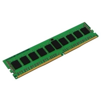 DIMM DDR4 (2133) 4Gb ECC Kingston KVR21E15S8/4, CL15, 1R x8, Retail