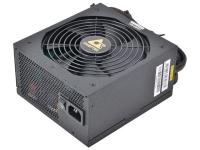 Блок питания  Chieftec 650W Retail GPM-650C МОДУЛЬНЫЙ, v.2.3/EPS, 80+ Gold, A.PFC, 2x PCI-E (6+2-Pin), 6x SATA, 3x MOLEX, Fan 14cm