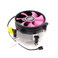 Кулер Cooler Master X Dream i117 (RR-X117-18FP-R1) 1150/1155/1156/775 fan 9 cm, 1800 RPM, 36.5 CFM, TDP 95W