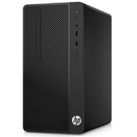 Компьютер HP 290 G1 MT Intel Pentium G4560(3.5Ghz)/4096Mb/500Gb/DVDrw/war 1y/DOS