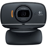 Камера интернет (960-000842) Logitech HD WebCam B525