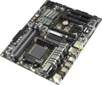 Материнская плата Gigabyte GA-970A-UD3P Soc-AM3+ AMD 970 4xDDR3 ATX AC`97 8ch(7.1) GbLAN RAID