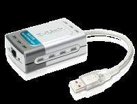 D-Link DUB-E100, USB 2.0 Fast Ethernet Adapter