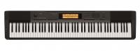Цифровое фортепиано Casio CDP-230RBK (88клав,700тон,200+10ритм,6дор.cекв.,сэмплр,арп,USB,SDHC,AUX,2х8Вт,Hall Effect, черный