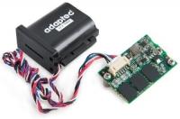 Модуль флэш-памяти Adaptec AFM-700 KIT для ASR-7xxx, ASR-8xxx- серии. Суперконденсатор +  flash memory