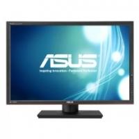 """Монитор Asus 24"""" PA249Q Glossy-Black IPS LED 6ms 16:10 DVI HDMI 80M:1 350cd"""