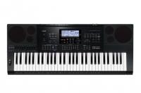 Синтезатор Casio CTK-7200 (61Key,820+100Ton,260+100Rh,17Trk.Seq,150Arp,AuRec.SD,USB,AUX,MicIN,9Slide)