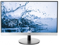 "Монитор AOC 27"" Value Line i2769Vm(/01) серебристый IPS LED 16:9 HDMI M/M матовая 250cd 1920x1080 D-Sub DisplayPort FHD"