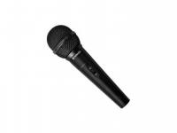 Микрофон  Defender MIC-129 Черный, 5м кабель, 73дБ