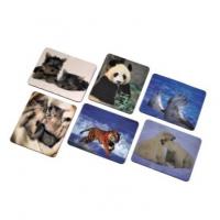 Коврик для мыши Hama H-54736 Animals 6 раcцветок