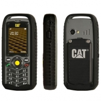 Мобильный телефон Caterpillar CAT B25 Black