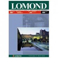 Бумага Lomond 0102005 A4/160г/м2/100л. матовая для струйной печати до 2880dpi hv