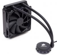 Система водяного охлаждения Corsair Hydro Series™ H90 140mm High Performance Liquid CPU Cooler (1155,1156,1366,2011,AM2,AM3,FM1,FM2)