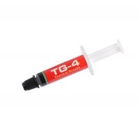 Термопаста Thermaltake TG-4 (1.5г, шприц)