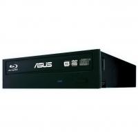 Привод Blu-Ray RW Asus BW-16D1HT/BLK/G/AS черный SATA внутренний RTL