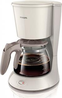 Кофеварка Philips HD7447/00 бежевый