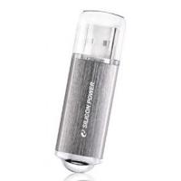Флеш Диск Silicon Power 4Gb ULTIMA II-I Series SP004GBUF2M01V1S USB2.0 серебристый