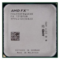Процессор AMD  FX-6350 OEM Socket AM3+
