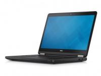 "Ноутбук Dell Latitude E5440 Core i5 4310U/4Gb/500Gb/DVD-RW/nVidia GeForce GT 720M 2Gb/14""/HD+ (1600x900)/Windows 7 Professional 64 +W8.1 64/black/WiFi/Cam"