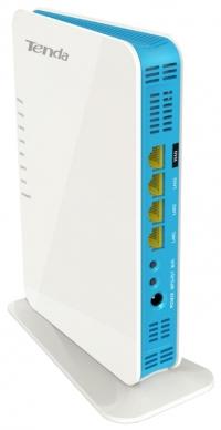 Маршрутизатор Tenda F456 450Mbps, Wireless-N Broadband Router