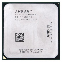 Процессор AMD  FX-6300 OEM Socket AM3+