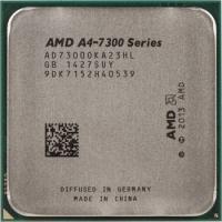 Процессор AMD A4-7300 OEM Socket FM2