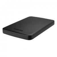 "Жесткий диск Toshiba USB 3.0 1Tb HDTB310EK3AA Canvio Basics 2.5"" черный"