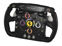 Руль съемный Thrustmaster Ferrari F1 Wheel (4160571)  Add-On for use with Thrustmaster RS Series