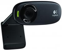 Камера Web Logitech Quick Cam C310 (960-000638)