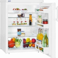 Мини-холодильник Liebherr T 1810 белый