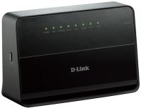 Маршрутизатор D-Link (DIR-815/A/C1A ) 4-порта 10/100BASE-TX