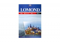 Пленка Lomond 0708415 A4/50л. для струйной печати