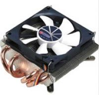 Устройство охлаждения(кулер) Titan TTC-NC25TZ/PW(RB) Soc-FM1/FM2/AM2/AM2+/AM3/AM3+/775/1366/1150/1155/1156/ 4-pin 13.8-35dB Al Ret