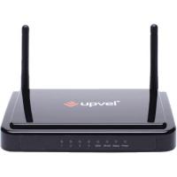 Маршрутизатор UPVEL UR-325BN Wi-Fi роутер стандарта 802.11n 300 Мбит/с с поддержкой IP-TV