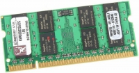 Модуль памяти DDR2 2Gb 800MHz Kingston KVR800D2S6/2G RTL PC2-6400 CL6 SO-DIMM 200-pin 1.8В