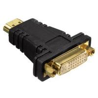 Переходник HDMI 19M - DVI-D 25F   VCOM <VAD7819 > позолоченные контакты