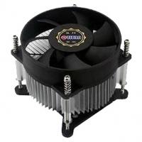 Вентилятор Titan DC-156L925X/R/CU20 Soc-1150/1155/1156/ 3pin 27dB Al+Cu 73W 364g винты RTL