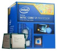 Процессор Intel® Core™ i7-4770 BOX Socket 1150