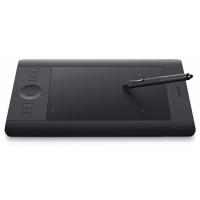 Графический планшет Wacom Планшет Intuos Pro S (Small) [PTH-451-RU]
