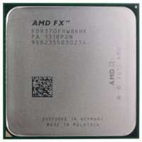 Процессор AMD   FX-9370 OEM Socket AM3+