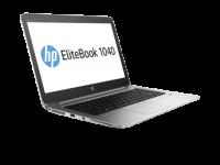 Ноутбук HP Elitebook 1040 G3 UMA i5-6200U 8GB 1040 / 14 QHD UWVA AG / 256GB TLC / W7p64W10p / 1yw / Extend 3yw / Webcam / Clickpad Backlit / Intel 8260 AC 2x2+BT / HPlt4120 / SGX Permanent Disable IOPT / DIB