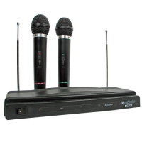 Микрофон Defender MIC-155 (2шт)