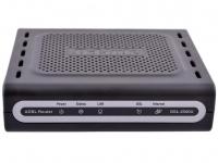 Модем D-Link DSL-2500U/BB/D4A ADSL/ADSL2/ADSL2+ (Annex B) Router, 1 ADSL/ADSL2/ADSL2+ port, 1 10/100Base-TX LAN port