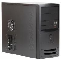 Корпус 3Cott 5006 mATX, 450Вт, USB, Audio, черный.